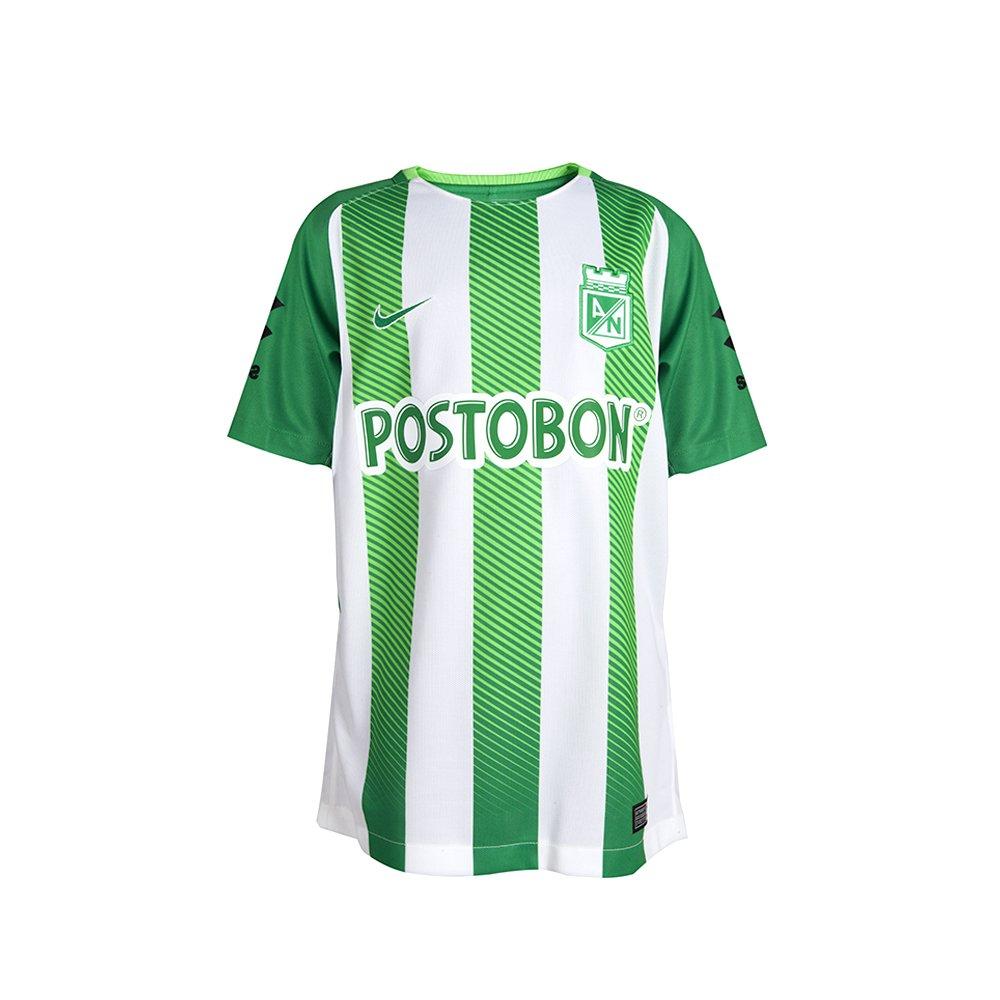 Colección Atlético Nacional 2018