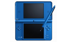 Nintendo DSI XL Midnight blue -nin-