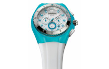 Cruise Original Beach Chrono Quartz Turquoise