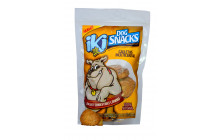 Galleta multicereal (Juguete comestible canino)