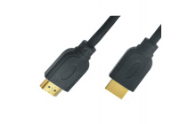 Hdmi 19 pin macho a hdmi macho 19 pin