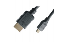 Hdmi macho a micro  hdmi 19pin macho 19pin