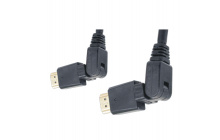 Hdmi macho a hdmi macho 19pin