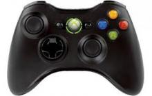 Control Wireless Xbox360
