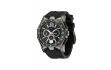 Reloj Multifuncion Hurrycane - Negro