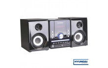 Microcomponente Hyundai 50Watts
