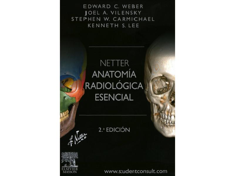 Netter. Anatomía radiológica esencial: 6001505 Tienda Virtual ...