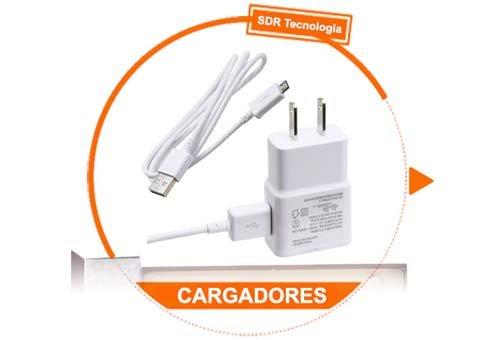 Batería Externa, Cargadores Y Cables Para Celulares