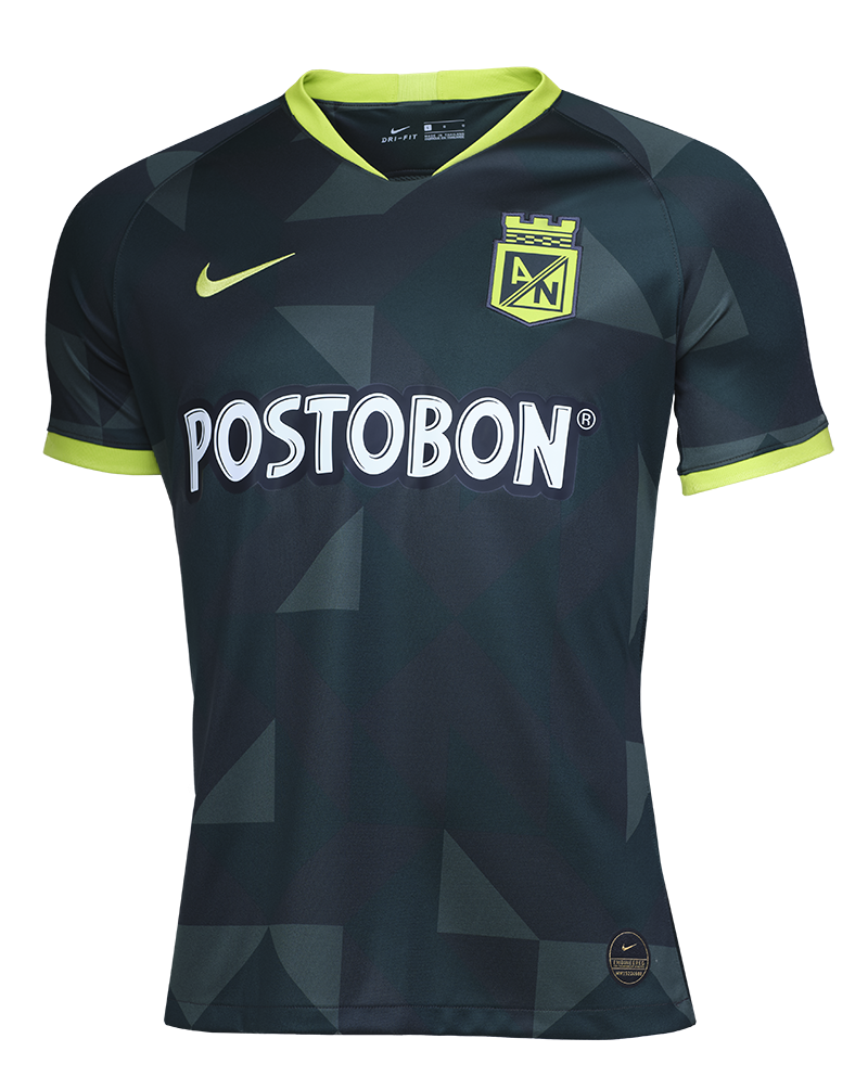 Camiseta Alternativa niño Nike 2020