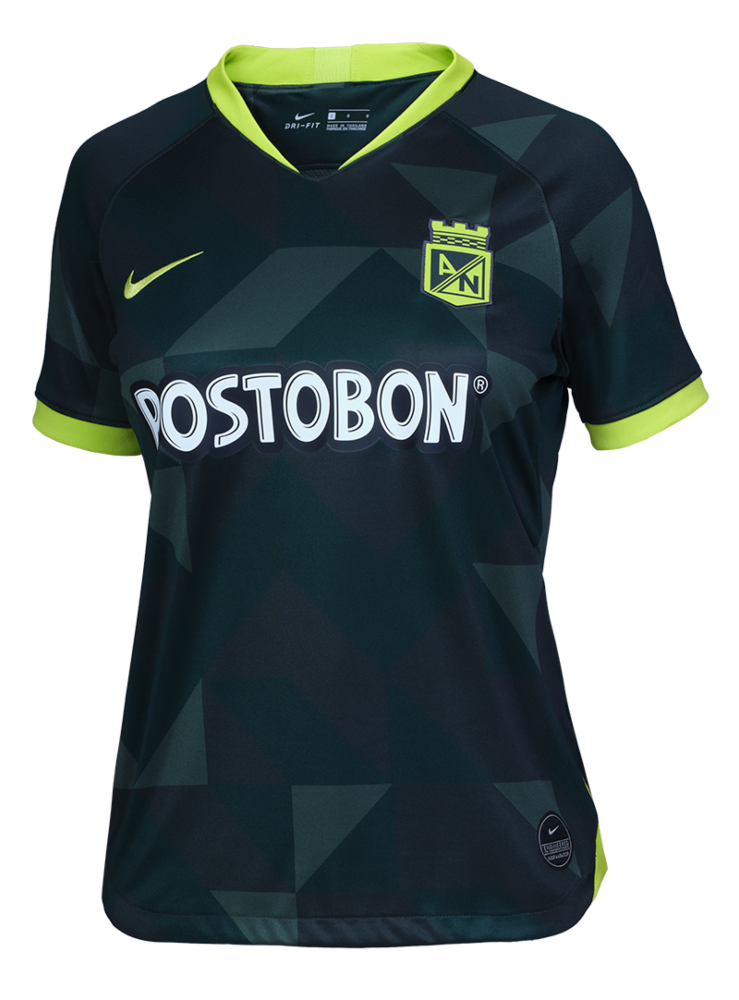 Camiseta alternativa dama Nike 2020